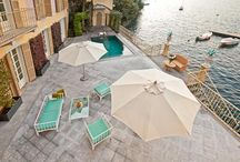 Villas of Lake Como, Italy