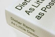 { book design }