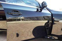 BMW / Bekbars Nano 3k Boya Koruma Uygulaması