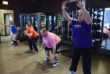 Fittest Loser Challenge / Follow the weekly progress of the contestants working to lose the most weight in the Daily Herald sponsored Fittest Loser Challenge. / by Daily Herald
