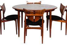 Kurt Østervig / furniture