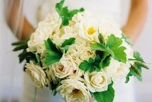 Wedding flower arrangements / Wedding flower arrangements