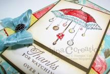 Cardmaking- Amazing Stuff / by Inky Jane