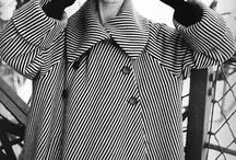 Black and white / ➕➕⚪️⚪️