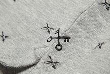 Printed pattern shirts