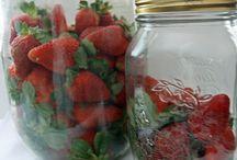Fruit tips
