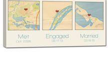 Hochzeitseinladung - Ideen / Ideen für eure Hochzeitseinladungen sortiert nach Stil und Farbe