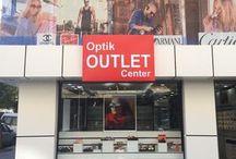 OPTİK OUTELET CENTER / Kınalı Caddesi 41 Numarada Türkiye Distribütörü olan Optik Outlet Center Haznedarlı hemşehrilerimizin hizmetinde caddemize böyle bir mekanın açılması fevkalade güzel oldu.Hz.Allah hayırlı işler versin