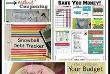 Money, Budgets and Saving, OH MY!
