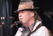 Neil Young pics I've taken