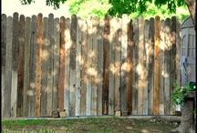 Creative Fences / by So Inspired