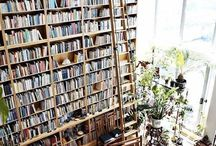 coffee bookshop project.