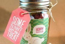 family easter gifts