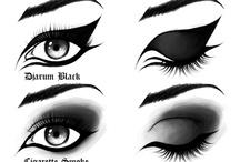 Øjenmakeup