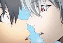 Akise x Yukki