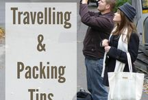 Travelling / Ideas for Travelling