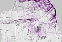 urban mapping