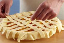Oh My ... Pie!!! / by Jenette Smith-Robbins