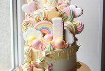 Haftanın pastası