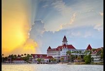 Walt Disney World Resorts / Disney resorts are as special as the Disney parks!