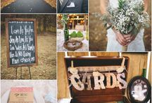 Southern style wedding <3 / by Lacey Hemmings