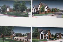 Westcliff Regeneration Project / Working together with North Lincolnshire Council, the renovation works are set to be completed in 2018.