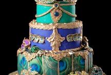 Amazing cakes / by Kayla Gagliardi