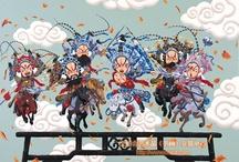 杜溪作品 - Du Xi Artwork