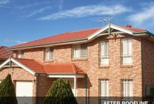 Roof Restoration Sydney / Roof Restoration Sydney, Roof Restorations Sydney Gutters to complete roof restorations, Roofline service all Sydney regions. Call Roofline.