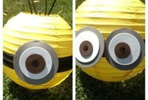 minion ideas