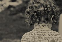Photography I love / by Kate T. Parker Photography