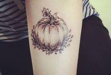 Tattoo J,K