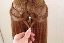 saç tasarım