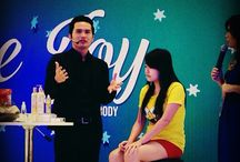 Mall Event Surabaya '13