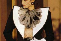 1980s Haute Couture