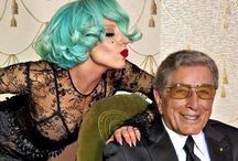 Lady GaGa~~ One of my Favorite Artists on the planet