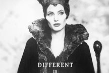 Maleficent / ....just beautiful