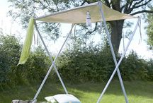 Happy Camping / Make it yourself comfortable with these happy camping tips :-)