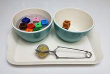 Montessori Psicomotor