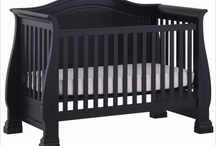 Nursery Style - Black&White w/a Pop! / Now we know the gender, I am having a ball coming up with themes for the baby's room - on a budget! We want it girly w/a sophisticated twist.