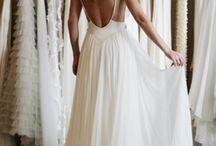 Wedding dresses / by Adenah Lewis