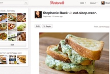 Social Media Articles  / by GrillingWithRich
