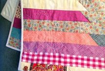 Quilts Jelly Roll Charm and other precuts