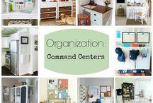 Get me organized!! / by Vanessa Lucinski