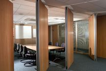 Operable Walls / Further examples of the way our products are used.