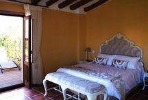 Casa rural El Gaiter / Somo un vivienda de turismo rural de categoría superior ubicada en la localidad de Aguaviva el el Bajo Aragón de Teruel. Conócenos en: http://www.casaruralelgaiter.com/