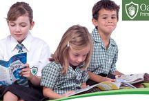 Schools in Dubai British Curriculum - Oaktree Primary School