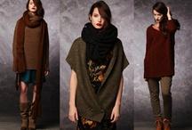 Deep autumn dresses adriana