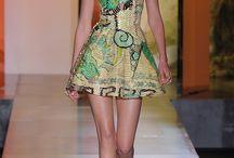 CLOTHING & JEWELS / by Jacqueline Markowicz