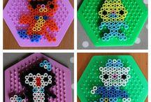Hama Bead designs